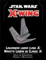 Navette Légère de Classe Xi