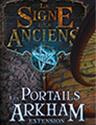 Les Portails d'Arkham