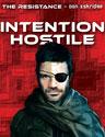 Intention Hostile