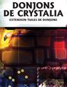 Donjons de Crystalia - Extension tuiles de donjons