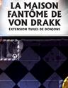 La maison fantôme de Von Drakk - Extension tuiles de donjons