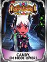 Candy, en Mode Ombre