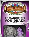 Le Manoir des Von Drakk