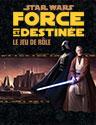 Star Wars: Force et Destinée, le Jeu de Rôle