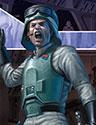 Général Sorin, Tacticien brutal