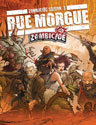 Zombicide Saison 3 : Rue Morgue