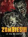 Zombies !!! Le Jeu de Cartes