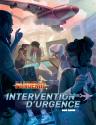 Pandemic : Intervention d'Urgence
