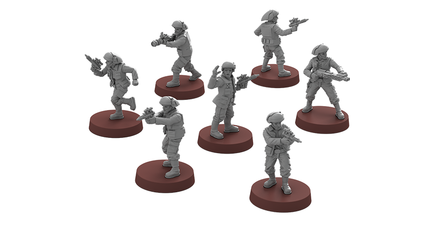 Soldados de la Flota Ffsw013_gallery_1_es