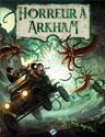 Horreur à Arkham 3e Édition