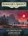 La Conspiration d'Innsmouth