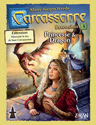 Carcassonne Ext III : Princesse & Dragon