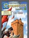 Carcassonne Ext IV : La Tour