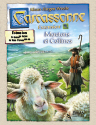 Carcassonne Ext IX : Moutons & Collines