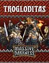 Caja de enemigos: Trogloditas