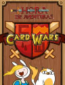 Card Wars: Fionna contra Cake