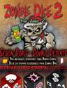 Zombie Dice 2 - Double Détente