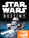 Star Wars Destiny: Les Starters Contre-attaquent - Réimpression Ffswd05