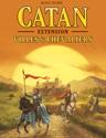Catan - Villes & Chevaliers, 3-4 joueurs