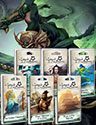 Pack Cycle Impérial + Tapis Clan du Dragon