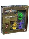 Mercenary Heroes Set 2
