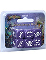 Bone Devils Dice