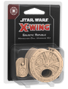 Kit de Mejora de selectores de maniobras para la República Galáctica