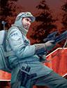 Soldats de la Base Écho