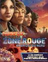 Pandemic Zone Rouge - Amérique du Nord