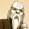 Mad Monk
