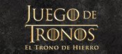 Juego de Tronos: El Trono de Hierro