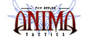 Anima: Tactics