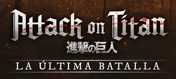 Attack on Titan: La última batalla