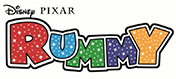 Rummy Disney