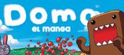 Domo: El manga