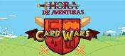Hora de Aventuras: Card Wars