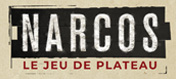 Narcos: The Boardgame