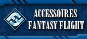 Accessoires Fantasy Flight