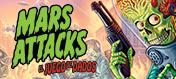 Mars Attacks: el juego de dados