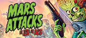 Mars Attacks – Le jeu de Dés