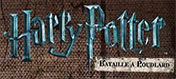 Harry Potter : Bataille à Poudlard