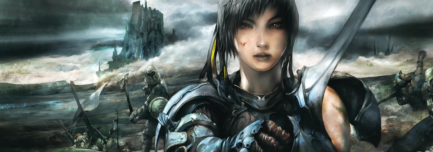 Anima : Beyond Fantasy