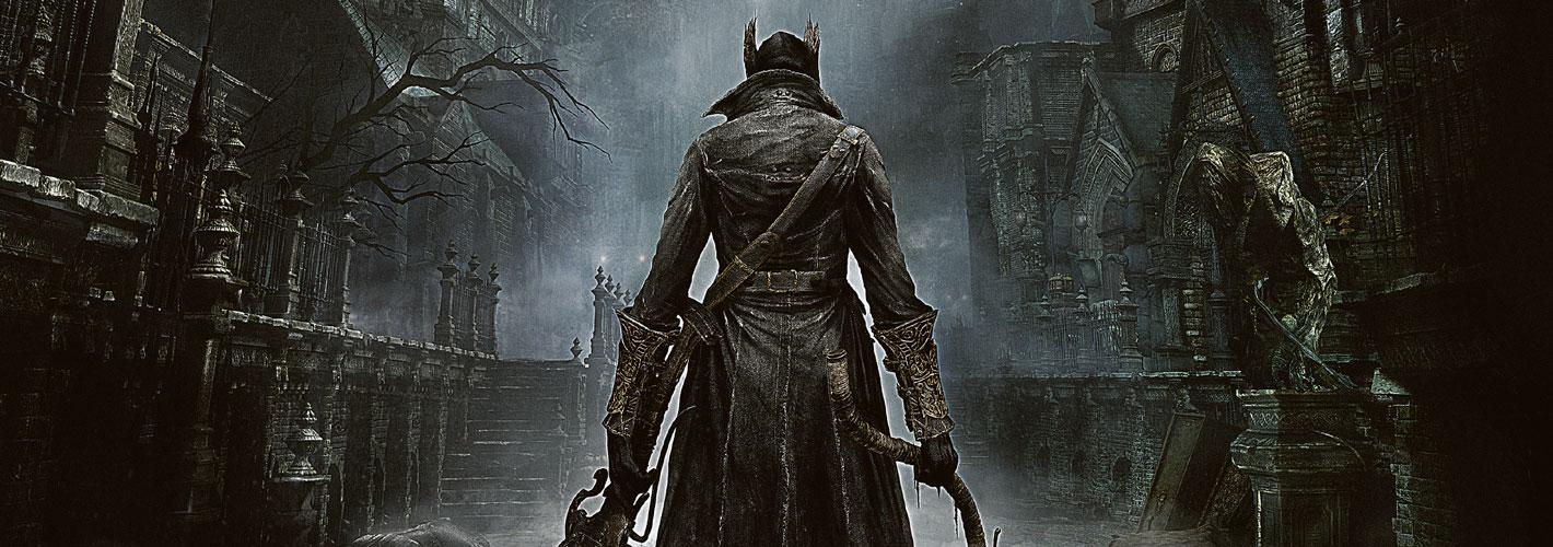Bloodborne : le Jeu de Cartes