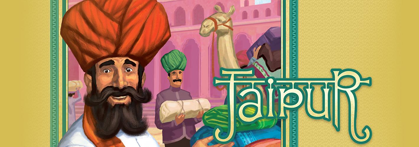 Jaipur Primera Edición