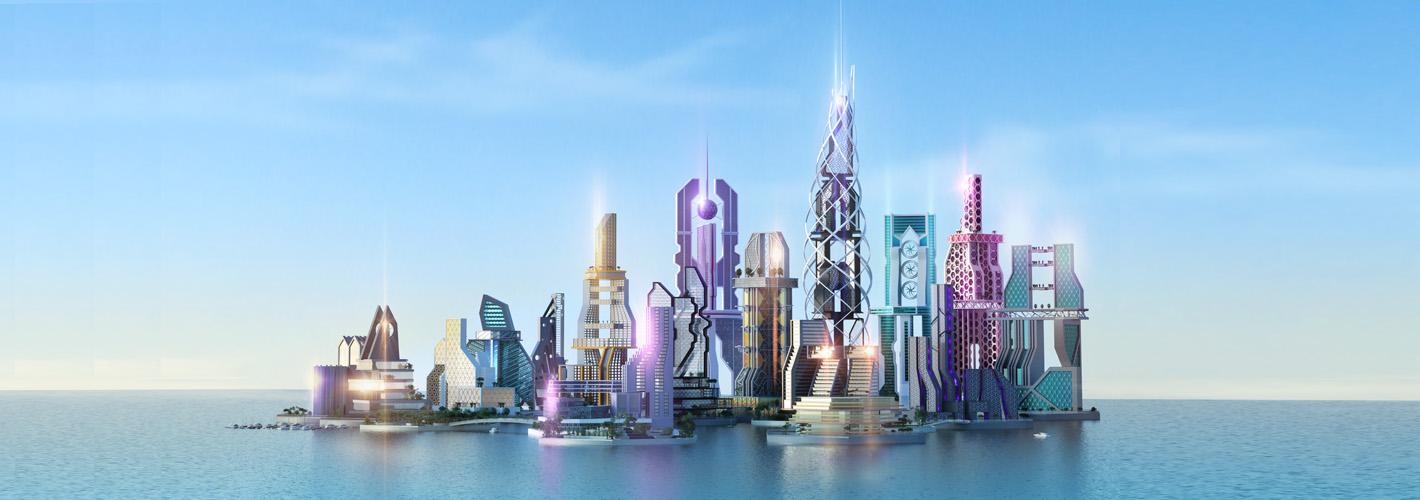 Megacity Oceanía