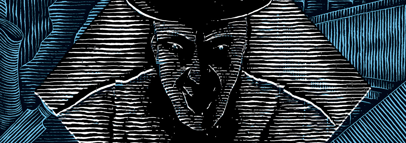 Mystérami : Jack l'Éventreur