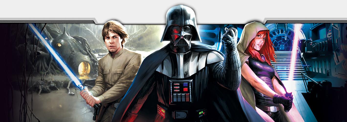 Star Wars: El juego de cartas