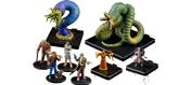 Sets complets de Figurines