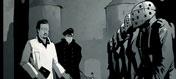 Antagonistas nazis - Sol Negro
