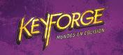 KeyForge: Mundos en Colisión